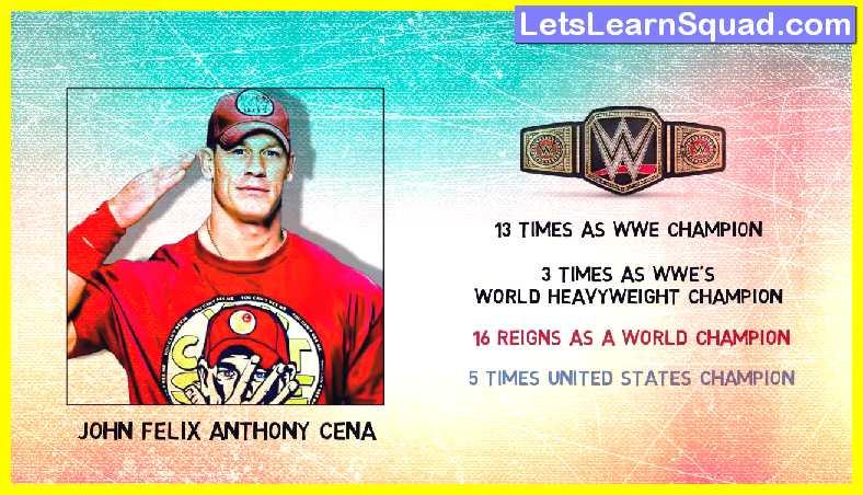 John-Cena-Biography-In-Hindi