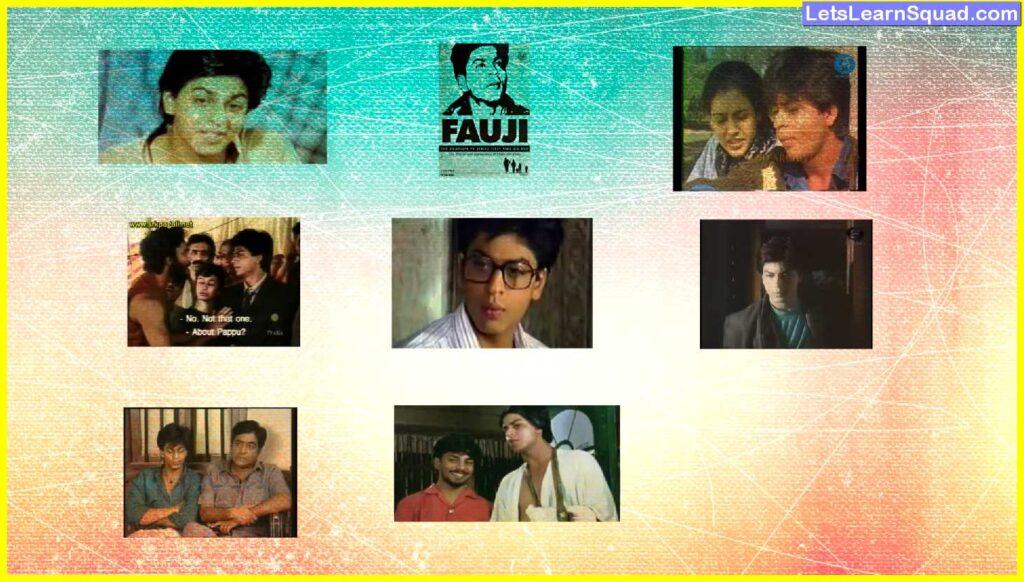 Shahrukh-Khan-Biography-In-Hindi