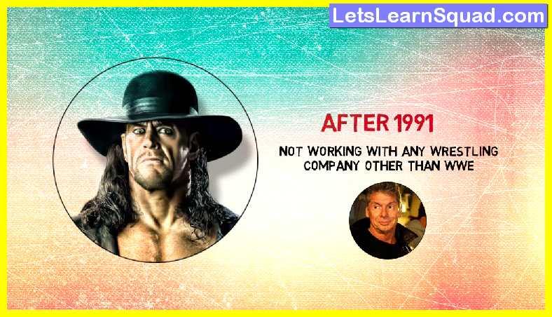 Undertaker-Biography-In-Hindi