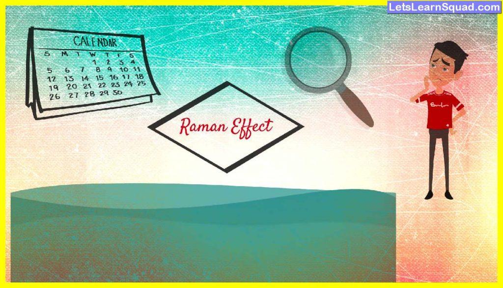 C-V-Raman-Biography-In-Hindi