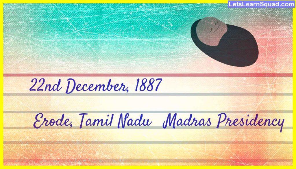Ramanujan-Biography-In-Hindi