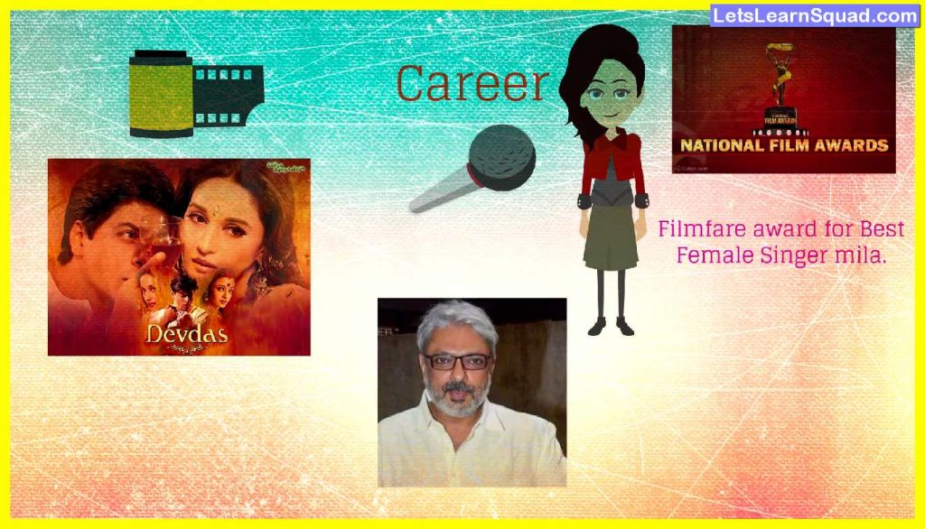 Shreya-Ghoshal-Biography-In-Hindi